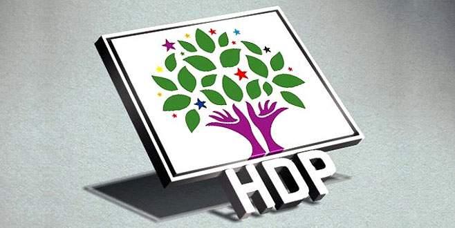HDP'li bakanlardan flaş karar