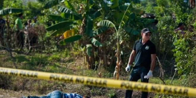 El Salvador'da bir günde 51 cinayet