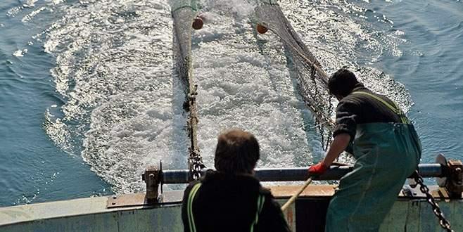 Balıkçıların hedefi 50 bin ton