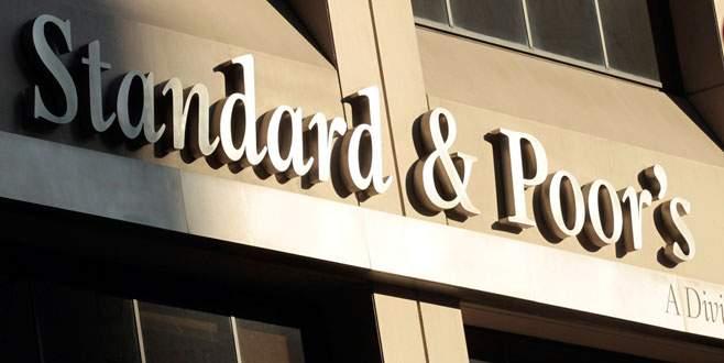 S&P Ukrayna'nın notunu teyit etti