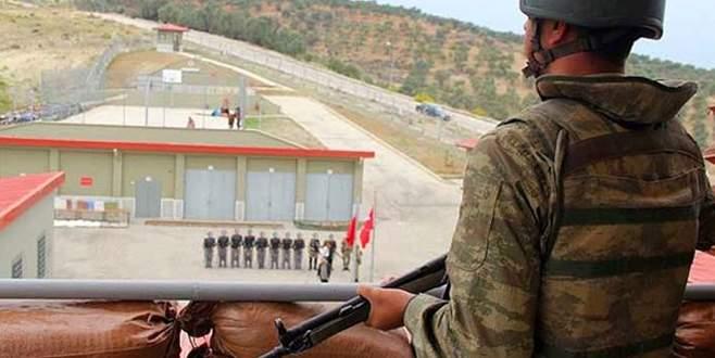Maliye Bakanlığı'ndan 203 milyon TL'lik güvenlik ödeneği
