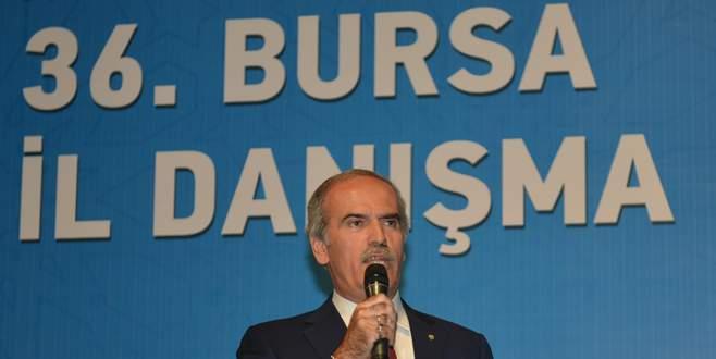Altepe: 'Türkiye hassas bir dönemden geçiyor'