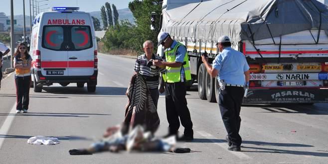 Bursa'da 2 gencin feci ölümü!