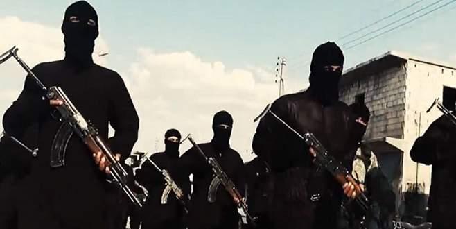 IŞİD 200 kişiyi direğe bağladı