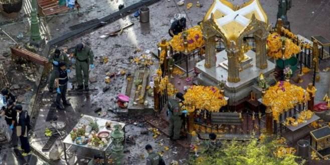 Bangkok bombacısıyla ilgili flaş iddia
