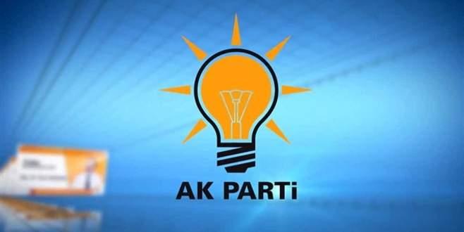 AK Parti'de adaylık süreci başladı