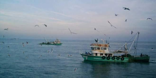 Balıkçılar bu gece 'Vira Bismillah' diyecek!