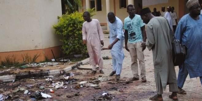 Boko Haram köy bastı: 56 ölü