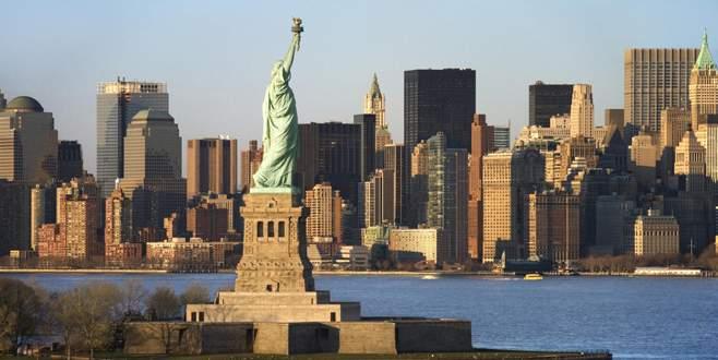Türklerin yurtdışı tatil gözdesi ABD