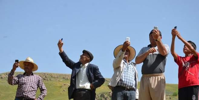 Cepten 'alo' diyemeyen 76 yerleşim yeri kaldı