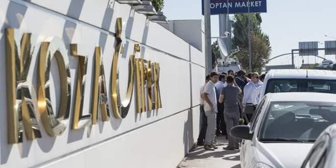 Koza İpek Holding'e operasyon: 6 gözaltı