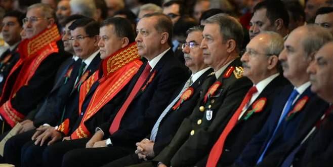 Erdoğan: Hüsrana uğrayacaklar