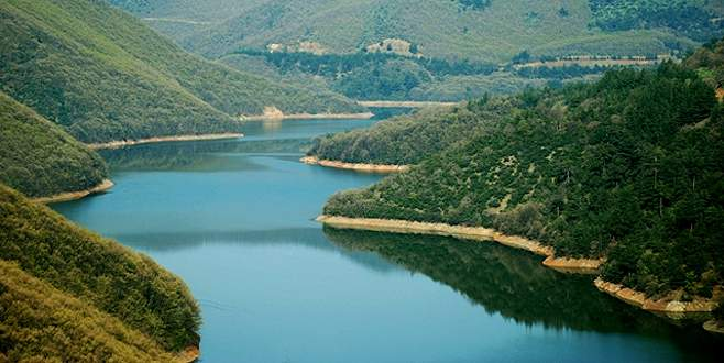 İşte Bursa'daki barajlarda son durum!