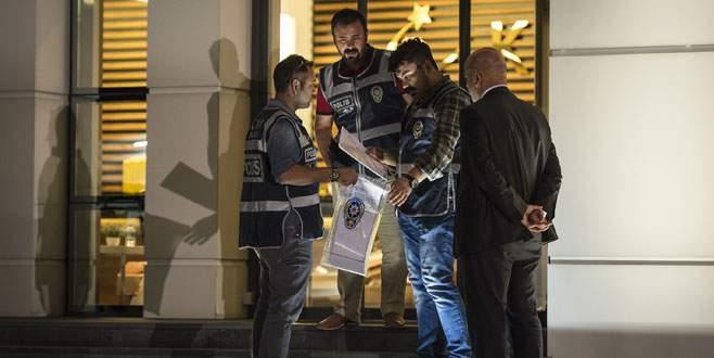 Koza İpek Holding'deki aramada 7 gözaltı!