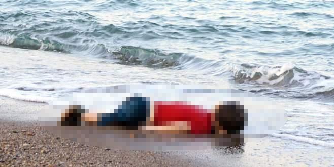 Ege Denizi'nde art arda göçmen faciası: 11 ölü