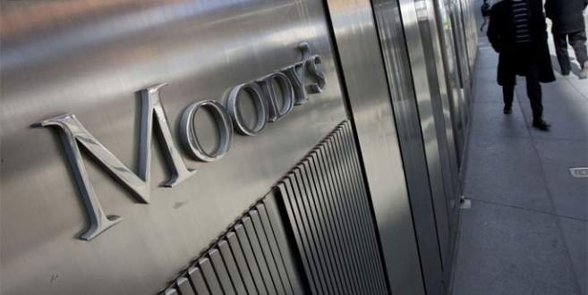 Moody's'ten not açıklaması