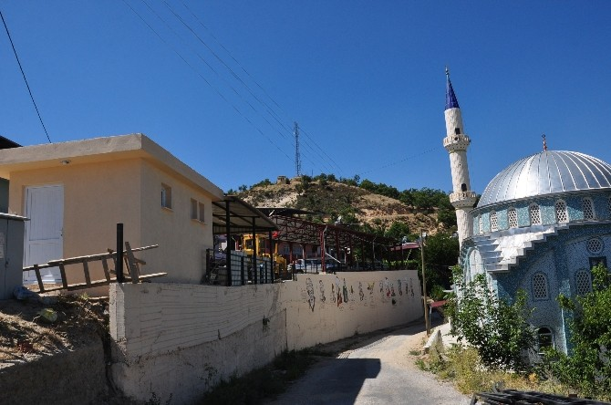 Nazilli'de Esentepe Mahallesinin Çehresi Değişti