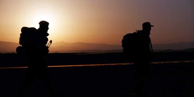 Korkunç şüphe: IŞİD mi kaçırdı?