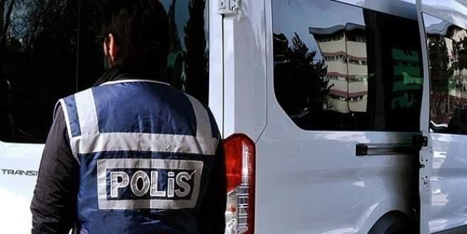 """Kocaeli'de """"Paralel Devlet Yapılanması"""" operasyonu"""