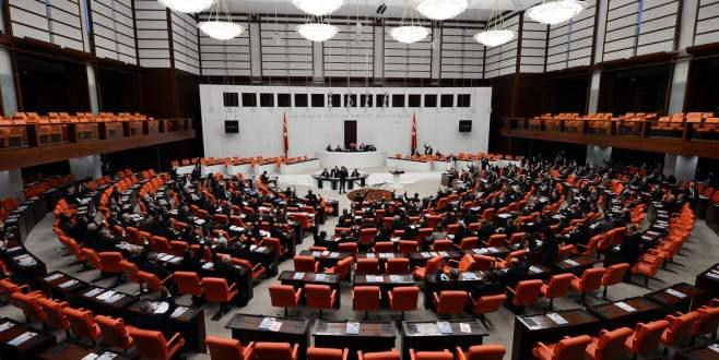 Meclis tezkere için toplanıyor