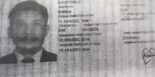 Tayland'da bir Türk için daha yakalama kararı
