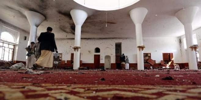 Camiye kanlı baskın: 32 ölü!