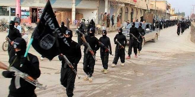 Hollandalı asker, IŞİD'e katıldı