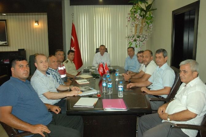Türkiye Rafting Şampiyonası Köprülü Kanyon'da Başlıyor