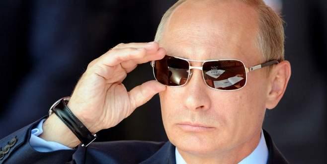 Putin: Terörü temizlemeliyiz