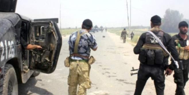 Türk işçileri kaçıran grupla Irak Ordusu çatıştı