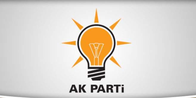 AK Parti'ye Bursa'dan 170 başvuru