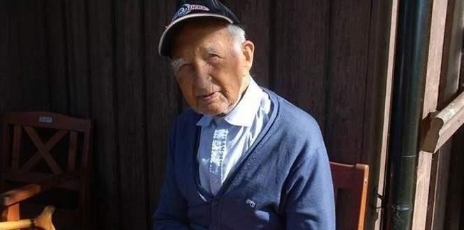 101 yaşında belediye başkanlığına aday
