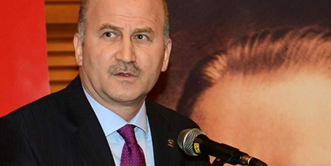 'Yeniden istikrarlı bir Türkiye için çalışacağız'
