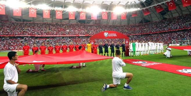 TFF Konya'ya teşekkür etti