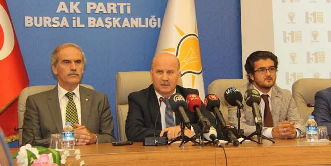 Ankara'da liste değerlendirmesi