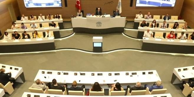 Nilüfer Barış Meclisi hüzünlü açıldı