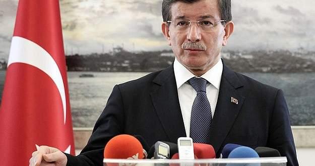 Başbakan Davutoğlu'ndan kamu düzeninin korunması talimatı