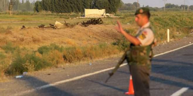 13 polisin şehit olduğu saldırıda alçak plan