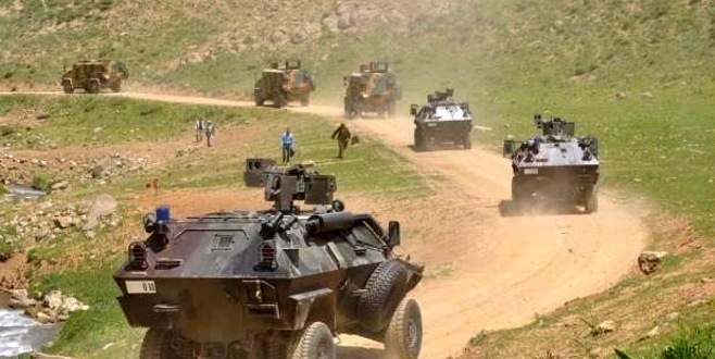 Elazığ'da 17 bölge güvenlik bölgesi ilan edildi