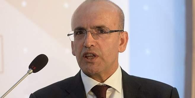 Mehmet Şimşek: 'Kürdüm, Maliye Bakanıyım'