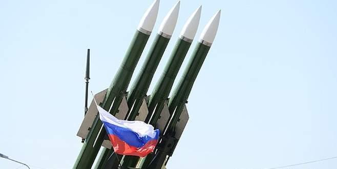 'Rusya askerlerini Suriye'ye eğitim amaçlı gönderiyor'