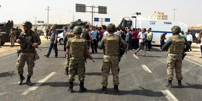 Demirtaş'ın konvoyu durduruldu