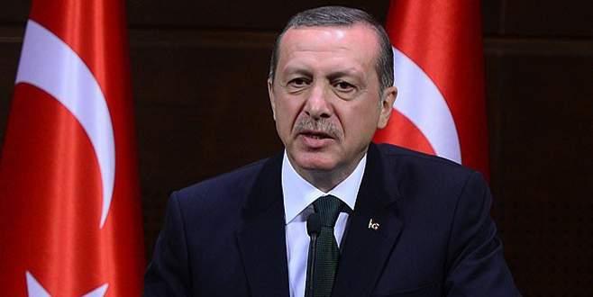'Terör örgütü Kürt kardeşlerimin temsilcisi olamaz'