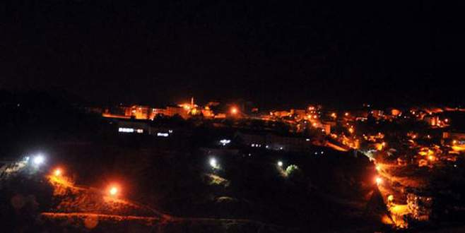 Tunceli'de polis lojmanlarına saldırı! 1 polis şehit