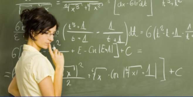 Öğretmen atama başvuruları bugün sona eriyor
