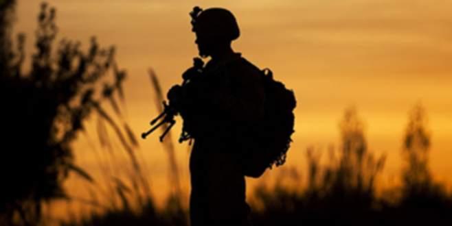 Hatay'dan acı haber: 1 asker şehit