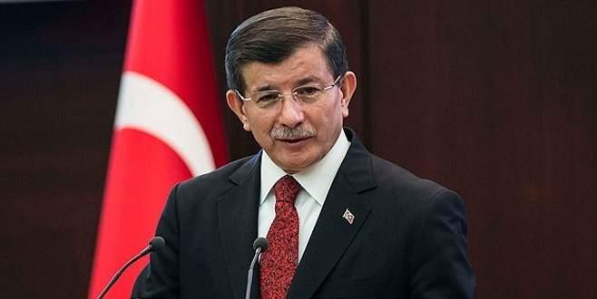'Dün ve bugün PKK'yı vurduk'