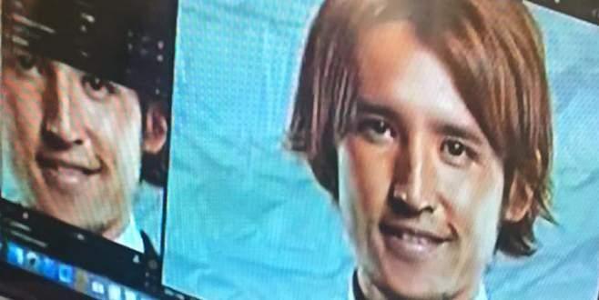 Hajime Hosogai reklam yüzü oldu