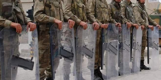 81 ile asker genelgesi