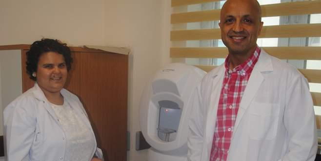 Karacabey'e üç yeni cihaz